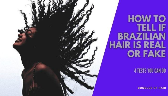 how to tell if brazilian hair is real banner